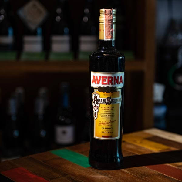 Averna 700 ml.