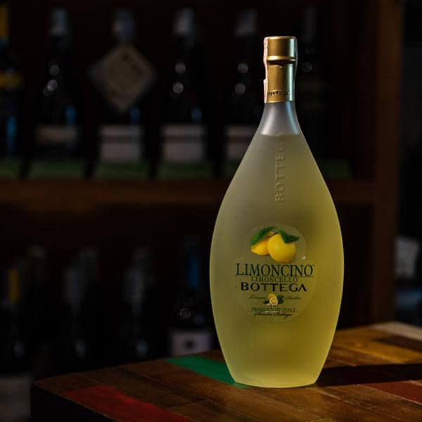 Bottega Limoncello 700 ml.
